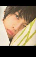 I WILL PROTECT YOU (Yunjae) by Derinlu