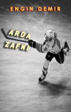 Arda Zafni - Adventures of a Hockey Lover. by engerek01