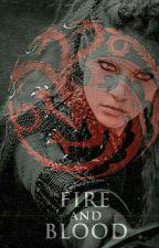 The Dragon Queen || Visenya Targaryen by westerosigirl