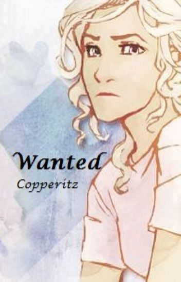 Bk 1 ~ Wanted