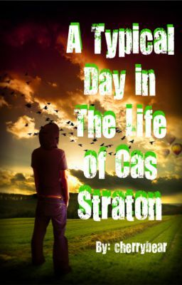 A Typical Day In The Life of Cas Straton (boyxboy)