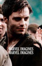 Marvel Imagine ➵ commande fermée by spidey-