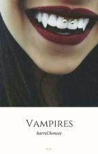 Vampires by harrysChonces