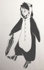 ~ Centimeters Away ~ Oswald Cobblepot x Maid Reader (Childhood Classmate) by Panda-neku