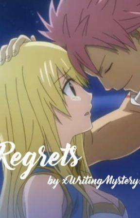 Regrets (NaLu) - Chapter 13: A Lewd Memory - Wattpad