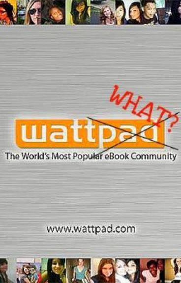 Watt-What?