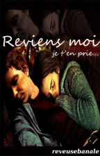 Reviens moi - Fremione (tome 2) by reveusebanale