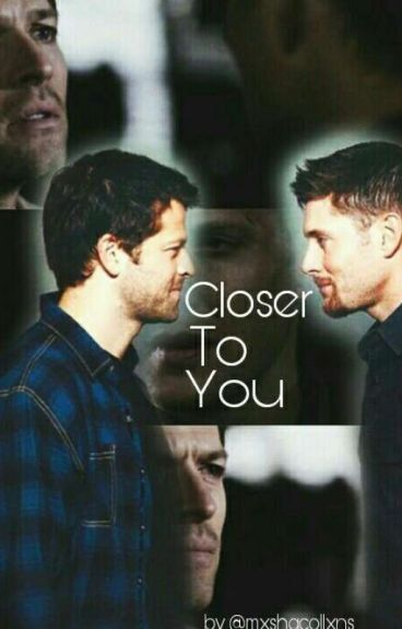 Closer To You ~ Cockles
