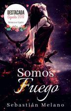 Somos Fuego  by sebymelano44