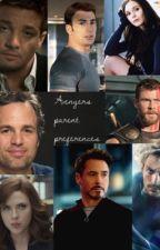 Avengers Parent Prefences by Megan_morrell21