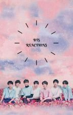 BTS Reactions by 21JungHoseoks