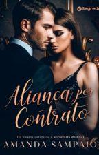 Amor por contrato by ASampaio76