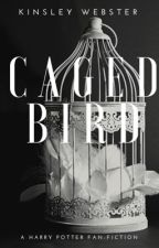 Caged Bird (Harry Potter Fanfiction) by KinsleyWebster