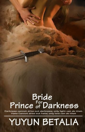 Bride For Prince Of Darkness