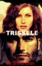 Triskele by midnightchariss