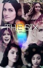 THE SIX by jearlcrey