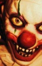 The clown by xxPerseideclipsexx