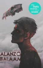 ALANZO BALAAM by meryemc