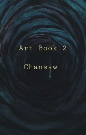 Art Book 2 by Chansaw