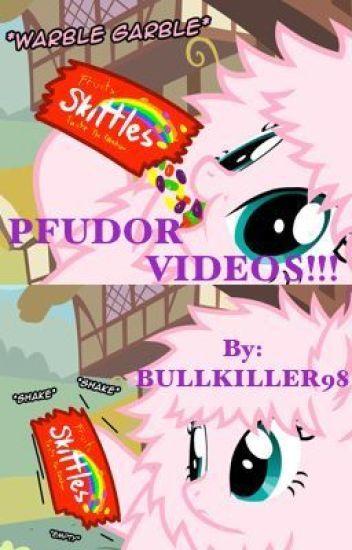 PFUDOR (pink fluffy unicorns dancing on rainbows) VIDEOS
