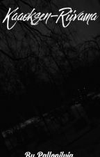 Kaaoksen-Riivama by ForcedHalfmind