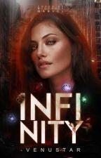 Infinity • Avengers by -VENUSTAR