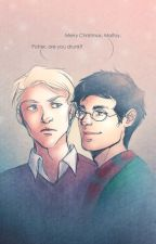 Drarry Oneshots by BensLibrary