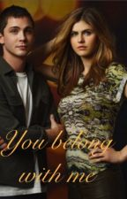 You belong with me (LOGANDRA) by Ocean20