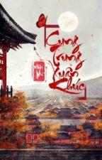 [BHTT][NP][Tự Viết] Cung Trung Xuân Khúc by yenvu18