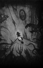 The Dark Creatures by YasminFletcher3