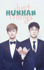 ❀Just HunHan Things❀ by punchxrole