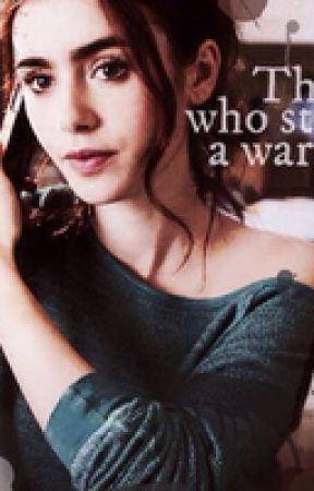 Clary's Playlist~ - Warrior ~ Beth Crowley - Wattpad