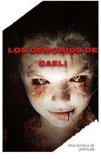 Los Demonios de Caeli by JmTulier