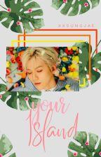 your island » baekhyun ✓ by xxbyunhyun