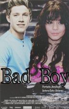 Bad Boy / Niall y Tu/ by curls_Girl