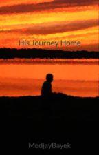 His Journey Home by MedjayBayek