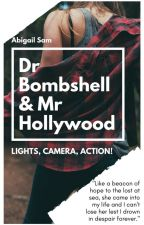 Dr Bombshell & Mr Hollywood by michaelawes92