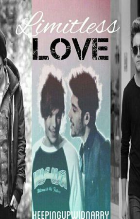 Limitless Love   N.S by keepingupwidnarry