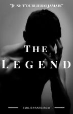 The Legend by EmilieFrancisco