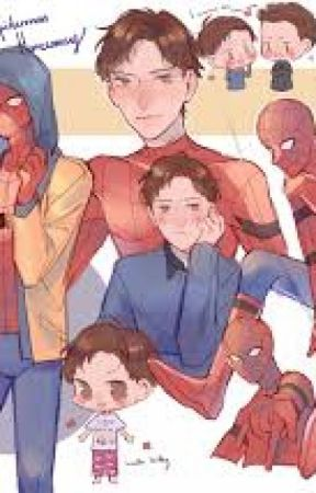 Uncomfortable Parties [A Spiderman: Homecoming/Avengers Fanfiction