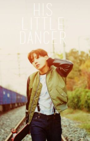 His Little Dancer {Jung Ho-seok/ J-Hope} by just_another_girllll