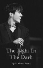 The Light in the Dark (J-Hope FF)  by Melon620