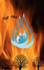 Roll play- Clan de la Laguna-Clan del Bosque- Clan del Fuego- gatos guerreros by azotelover