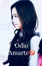 Odio Amarte🚫 | Jinsoo by NellyM31