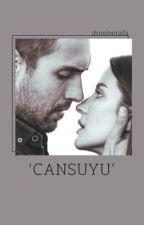 CANSUYU | NEFTAH by aysobera