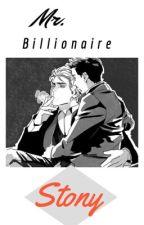 Mr. Billionare by Sushi_Woll