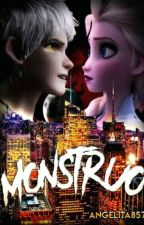 Monstruo by Angelita857