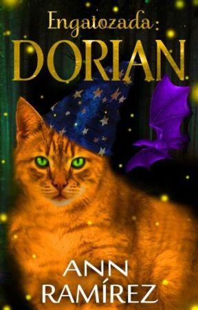 Engatozada por Dorian by AnnRamirez0ficial