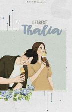 Dearest Thalia by Sellafeb