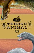 Terror Animal by JeisonCastiblanco01